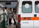 Λάρισα – Σε κρίσιμη κατάσταση 14χρονος ποδοσφαιριστής που χτυπήθηκε από κεραυνό