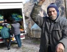 «Ο Μανάβης»: Ενα road movie για την Πίνδο και τους ανθρώπους της