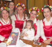 Ρωσικές στιγμές φιλίας στα Τρίκαλα