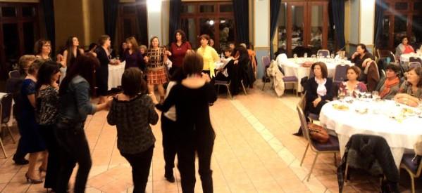 Πραγματοποιήθηκε η εκδήλωση – αφιέρωμα στη Γυναίκα και την Παράδοση