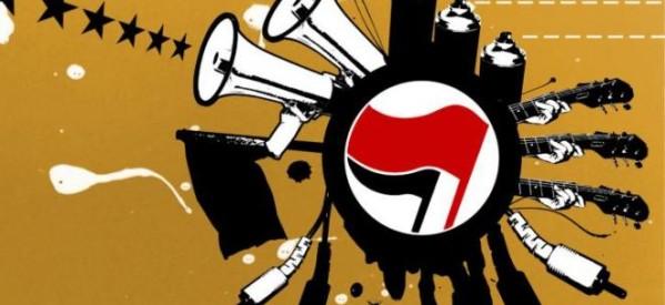 Μήνας αντιφασιστικής δράσης στη Θεσσαλία