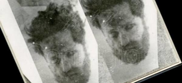 Μοναδικό ντοκουμέντο από τη διαπόμπευση του Αρη Βελουχιώτη στην πλατεία των Τρικάλων