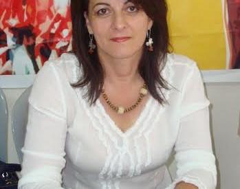 Β. Μπακάση: Γυναίκα, σπάσε τις αλυσίδες του φόβου