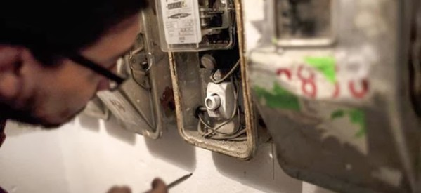 Κινητοποίηση τη Δευτέρα στη ΔΕΗ Τρικάλων, ενάντια στις διακοπές ρεύματος