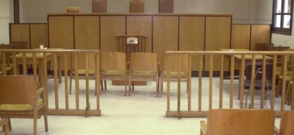 Αποχή των δικηγόρων από τις υποθέσεις του ΙΚΑ