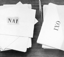 Δημοψήφισμα στο Βελβεντό για το αν θα μετάσχουν στις δημοτικές εκλογές