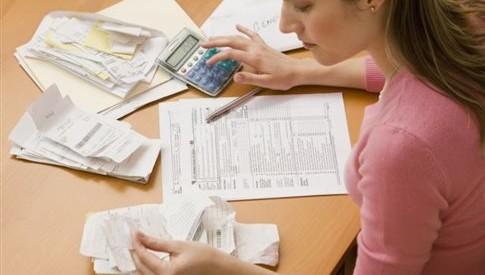 Από 20 Μαρτίου οι φορολογικές δηλώσεις