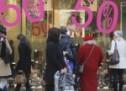 Πτώση των πωλήσεων παρά τις γενναίες εκπτώσεις στην Tρικαλινή  αγορά