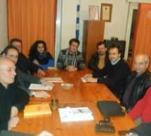 «Με συνεργασία η επανεκκίνηση στα θέματα Παιδείας του Δήμου μας»