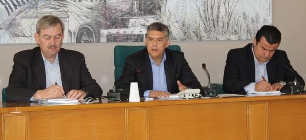 Αγοραστός: 550 εκατ. στη Θεσσαλία από το νέο ΕΣΠΑ