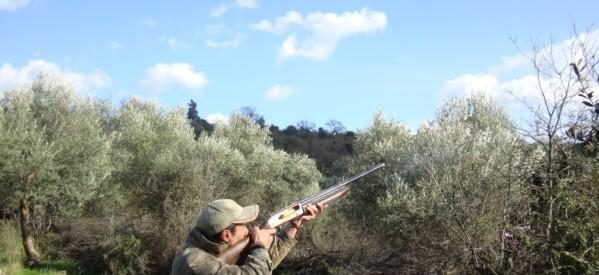 Λαχειοφόρο διοργανώνει ο Κυνηγετικός Σύλλογος Τρικάλων