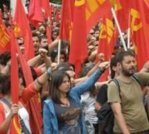 ΚΚΕ : Πάει πολύ τα στελέχη του ΣΥΡΙΖΑ στα Τρίκαλα να κουνάνε το δάχτυλο στο ΚΚΕ….
