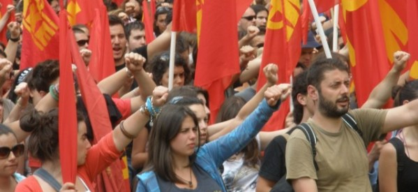 Το ΚΚΕ Τρικάλων για την 25η Μαρτίου
