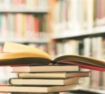 Ανακοινώθηκαν τα Κρατικά Βραβεία Λογοτεχνίας