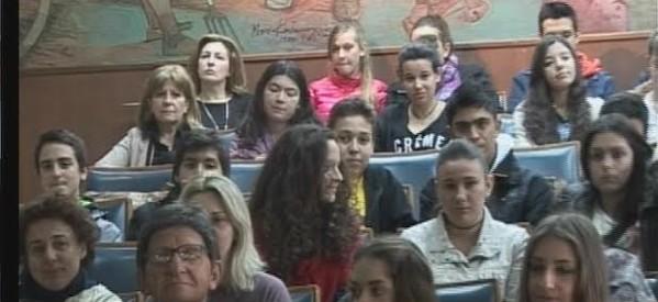 Μαθητές έμαθαν για το επαγγελματικό τους μέλλον σε Ελλάδα και ΕΕ