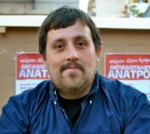 Δήλωση του υποψήφιου περιφερειάρχη Θεσσαλίας, Στάθη Ντούρου, για το φρέσκο γάλα