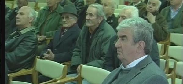 Δεν αντέχουν άλλο οι τρικαλινοί συνταξιούχοι του ΟΑΕΕ