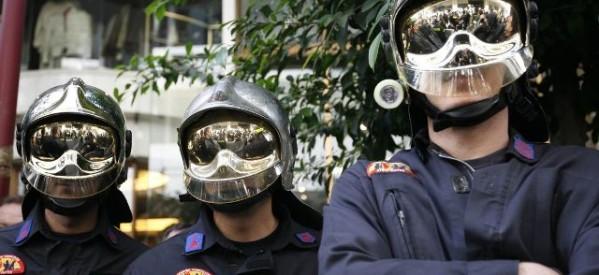 Τροπολογία Βλαχογιάννη για το καθηκοντολόγιο των Πυροσβεστών πενταετούς υποχρέωσης