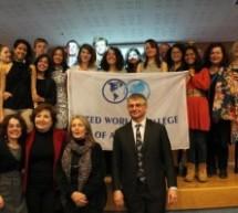 Ελληνοϊταλική σύμπραξη με πρωτοπορία του ΣΔΕ Φυλακών Τρικάλων