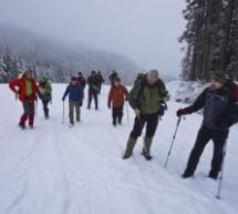 ΣΠΟΡΤ: Αποκριάτικη Χιονοχαρά (στο Bansko)