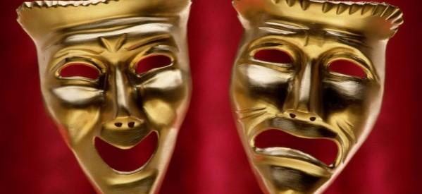 «Γαμπροί για πούλημα» στο υπαίθριο δημοτικό θέατρο Tρικάλων
