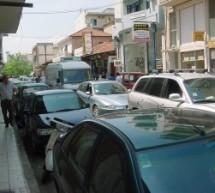 Νέο σύστημα πληροφόρησης οδηγών στη Θεσσαλονίκη. Μπορούμε και στα Τρίκαλα;