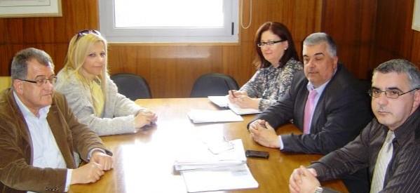 Τρίκαλα – Μαγνησία, συνεργασία για την υγεία