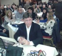 Ν. Τσιλιμίγκας: Διακύβευμα των εκλογών, η ανάπτυξη της Θεσσαλίας