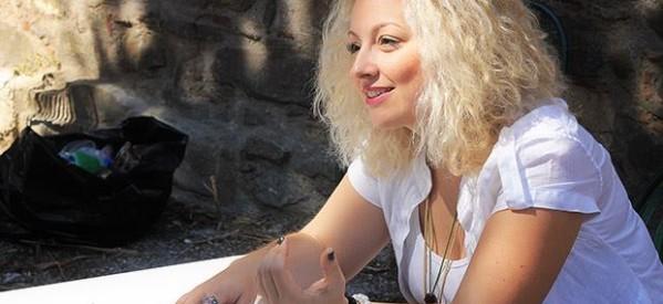 Τρικαλινή ποιήτρια στο 2ο Πανθεσσαλικό Φεστιβάλ Ποίησης