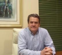 Επισήμως υποψήφιος Δήμαρχος Τρικακίων ο Δημήτρης Χατζηγάκης