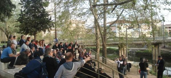 """""""Φυσάει Κόντρα"""": Νέοι υποψήφιοι και συνέλευση για τα οργανωτικά"""