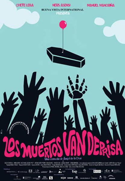 LosMuertosVanDeprisa