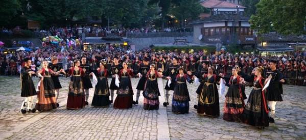 Στο Μέτσοβο φέτος το 30ο αντάμωμα των βλάχων