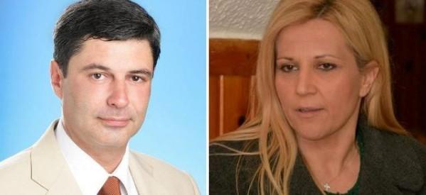 Οι υπ. αντιπεριφερειάρχες Αγοραστού σε Λάρισα – Μαγνησία