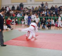 ΑΙΑΣ ΤΡΙΚΑΛΩΝ: Επιτυχές το τρίτο τουρνουά τζούντο Τρικάλων