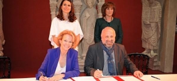 Ελλάς – Γαλλία κινηματογραφική συνεργασία
