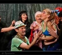 """O """"dr Φροϋνώντεν"""" στο πανελλήνιο φεστιβάλ κωμωδίας"""