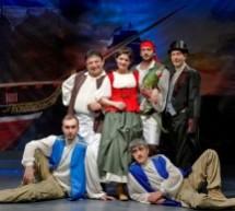 Eλίζα: Τελευταίες παραστάσεις για το κοινό