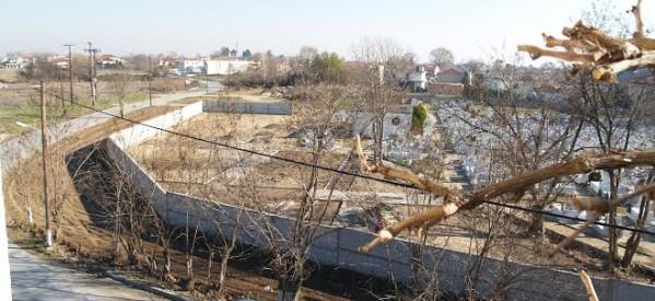"""Παρέμβαση του """"Φυσάει Κόντρα"""" για το δεύτερο κοιμητήριο και άλλα ζητήματα"""