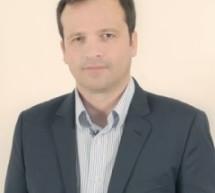 Στα Φάρσαλα και στον Δήμο Κιλελέρ τη  Τρίτη 6 Μαΐου ο υποψήφιος ευρωβουλευτής Θανάσης Λιούτας