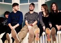 Αγγλικό post punk συγκρότημα με ελληνική υποστήριξη στην Κ. Πλατεία