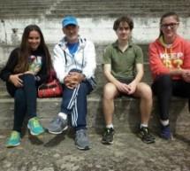 «Στιβικές» προκλήσεις για το Μουσικό Σχολείο Τρικάλων