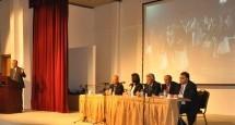 Παρουσιάστηκαν τα πρακτικά του Καραγκούνικου ανταμώματος στον Δήμο Πύλης