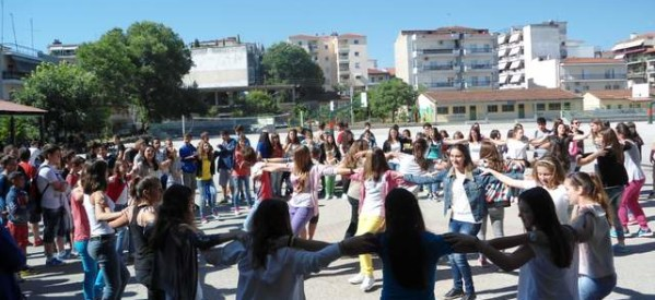Δραστηριότητες και προγράμματα από το 3ο Γυμνάσιο Τρικάλων