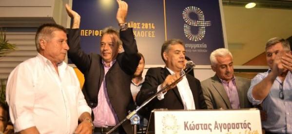 Πώς και γιατί δεν ηττήθηκε από τρία κόμματα ο Κ. Αγοραστός