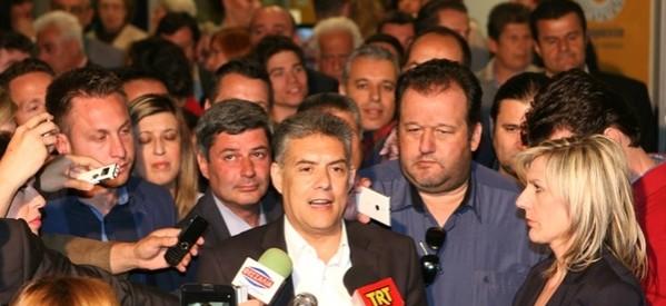 Κ. Αγοραστός: Πραγματική, αληθινή περιφερειακή αυτοδιοίκηση