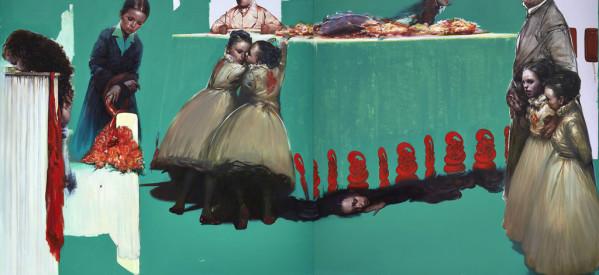 Και φέτος η γκαλερί alma στην art athina 2014