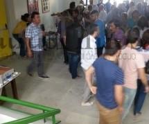Αχαΐα: Ξύλο στο εκλογικό κέντρο της Κάτω Αχαΐας
