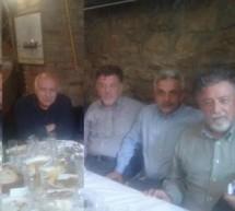 Πρωτοβουλία 5 βουλευτών της ΔΗΜΑΡ για ενότητα και νέο ξεκίνημα