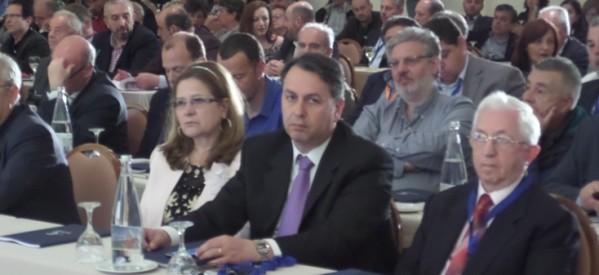 Ολοκληρώθηκε το 3ο συνέδριο της ΕΣΕΕ